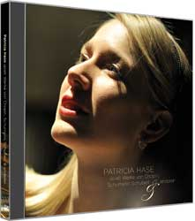 Patricia Hase CD